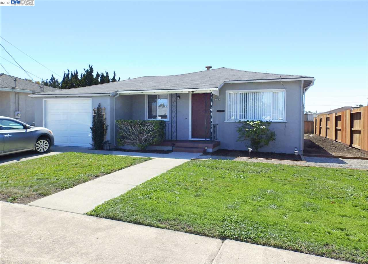 Buying or Selling SAN LEANDRO Real Estate, MLS:40833378, Call The Gregori Group 800-981-3134