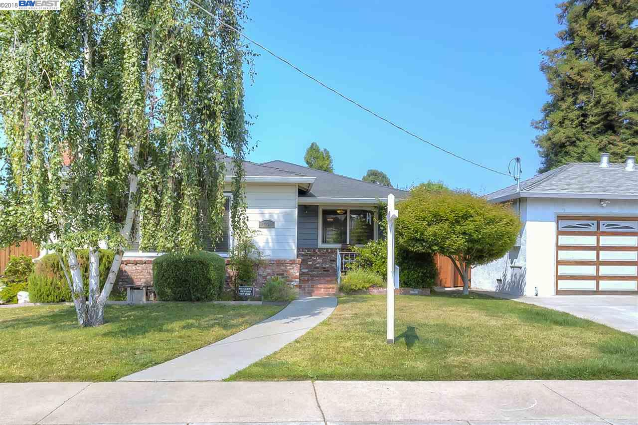 Buying or Selling CASTRO VALLEY Real Estate, MLS:40833403, Call The Gregori Group 800-981-3134