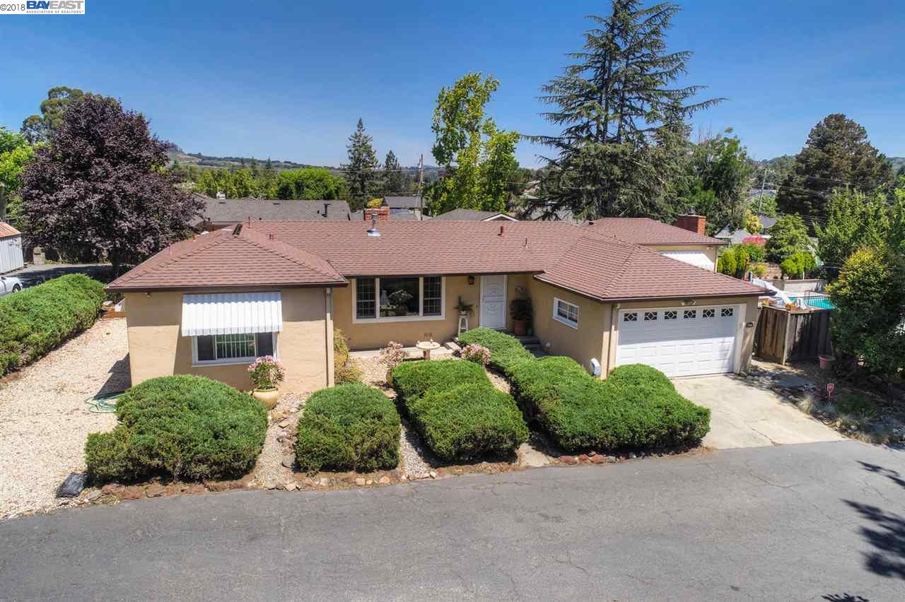 Buying or Selling CASTRO VALLEY Real Estate, MLS:40833428, Call The Gregori Group 800-981-3134