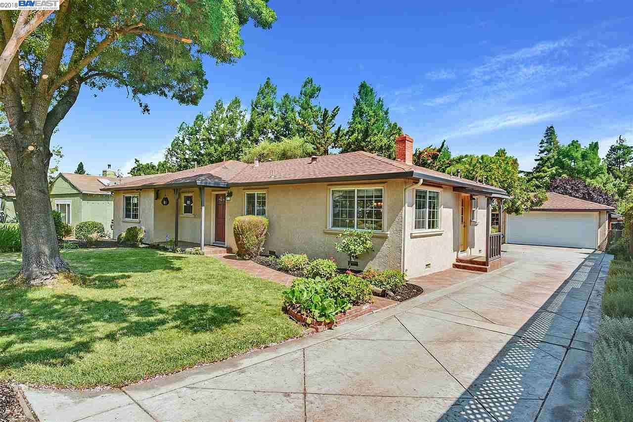 Buying or Selling PLEASANTON Real Estate, MLS:40833624, Call The Gregori Group 800-981-3134