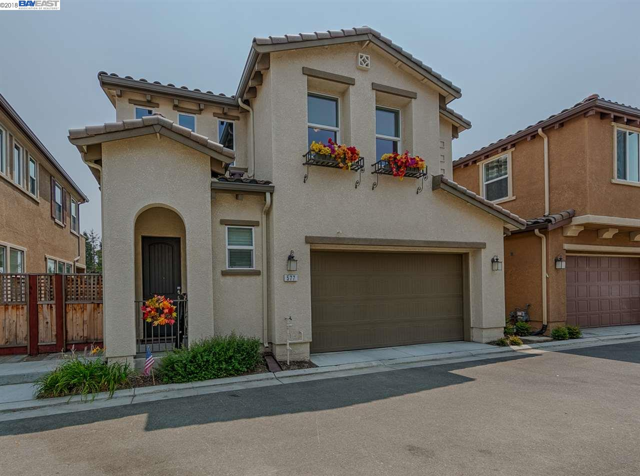 577 Misty Way | LIVERMORE | 1640 | 94550