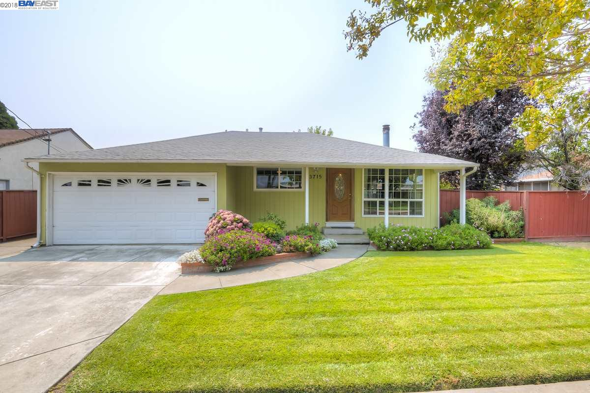 Buying or Selling SAN LEANDRO Real Estate, MLS:40833728, Call The Gregori Group 800-981-3134