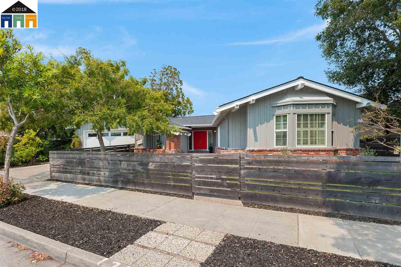 Buying or Selling ALAMEDA Real Estate, MLS:40833733, Call The Gregori Group 800-981-3134