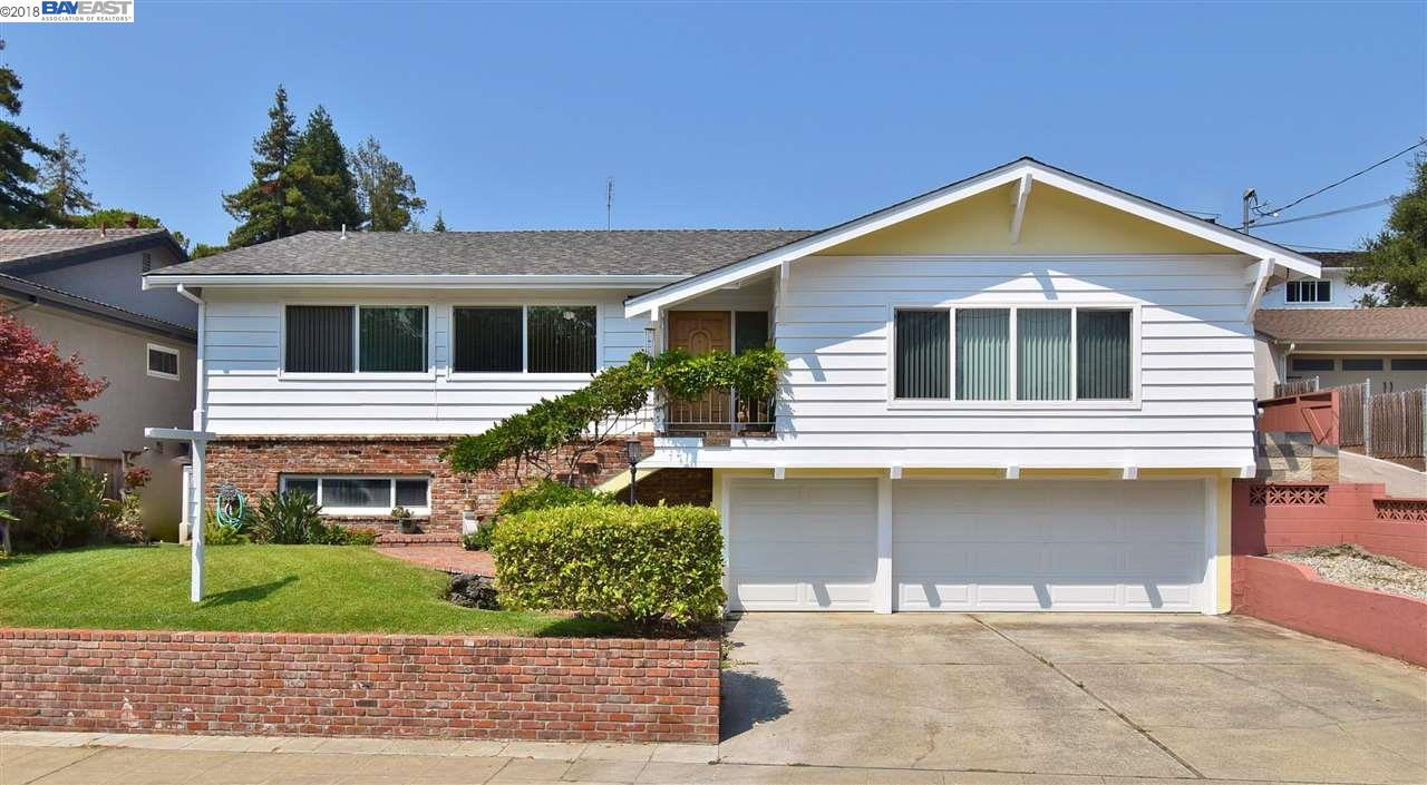 Buying or Selling CASTRO VALLEY Real Estate, MLS:40833738, Call The Gregori Group 800-981-3134