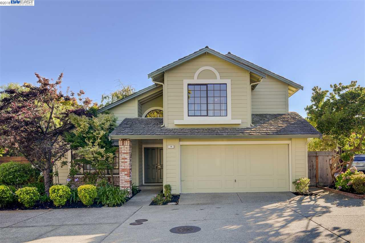 18 Waterford Pl | ALAMEDA | 2056 | 94502