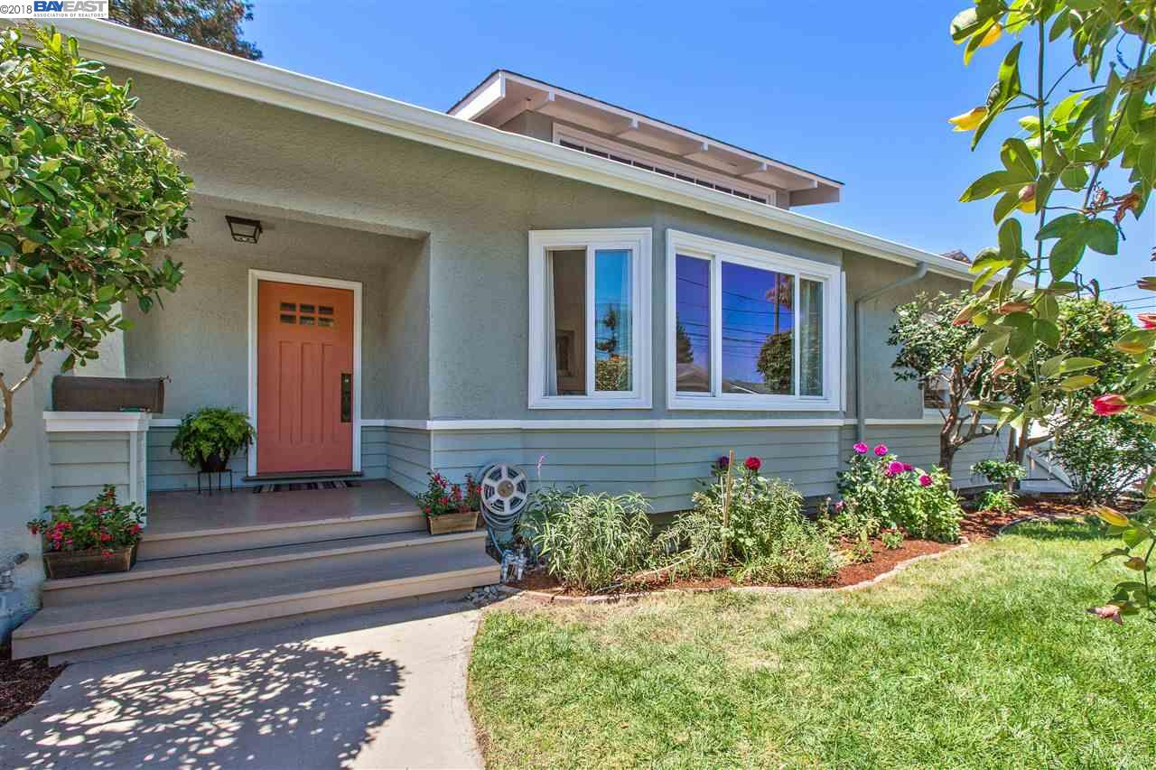 Buying or Selling ALAMEDA Real Estate, MLS:40833895, Call The Gregori Group 800-981-3134