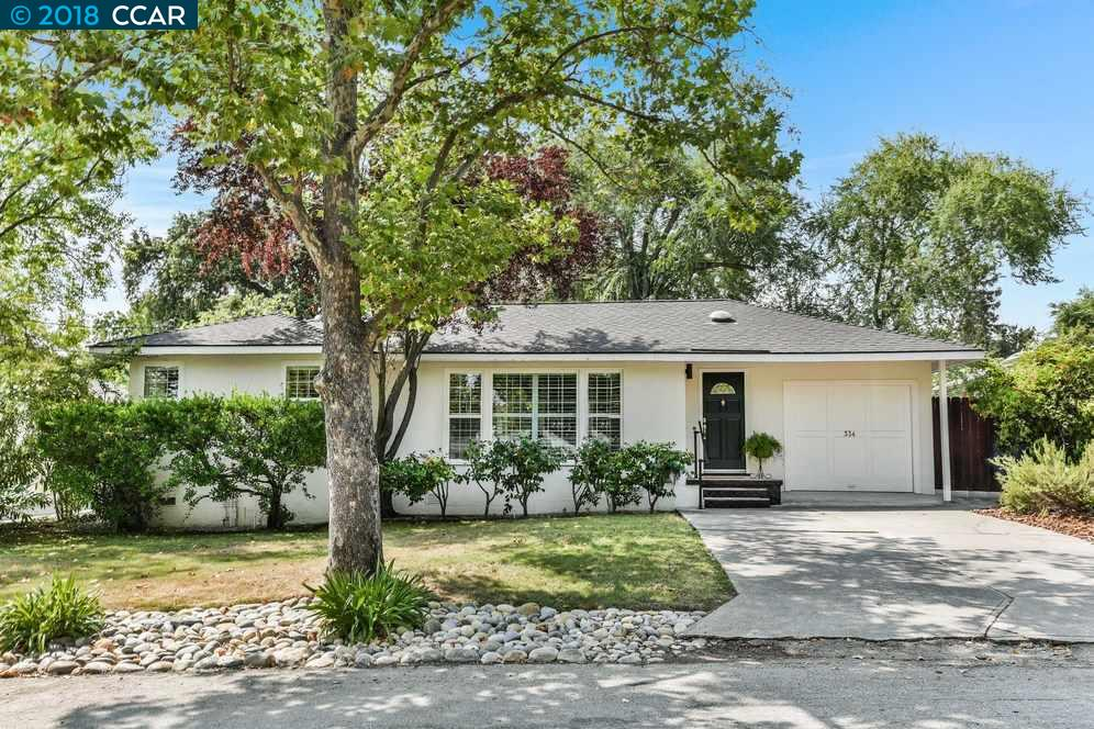 Buying or Selling PLEASANT HILL Real Estate, MLS:40833962, Call The Gregori Group 800-981-3134