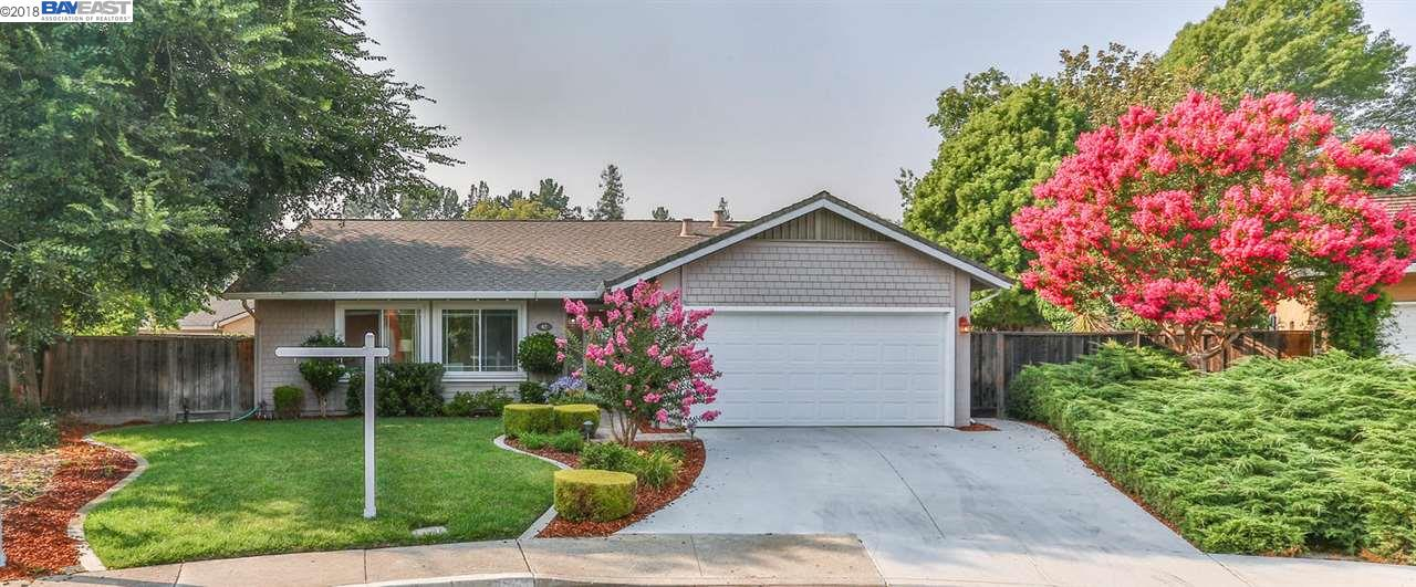 Buying or Selling SAN RAMON Real Estate, MLS:40834025, Call The Gregori Group 800-981-3134
