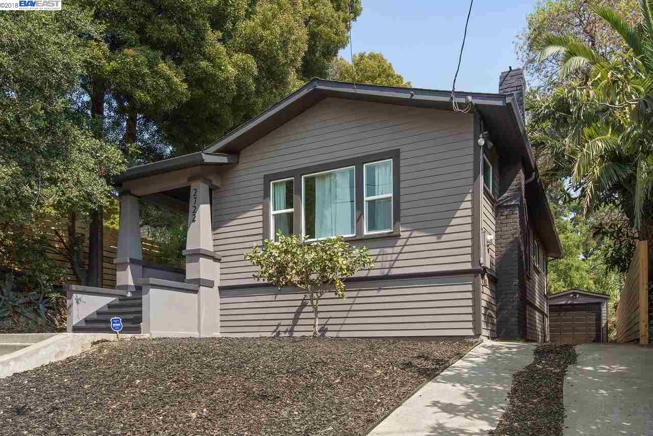Buying or Selling OAKLAND Real Estate, MLS:40834087, Call The Gregori Group 800-981-3134
