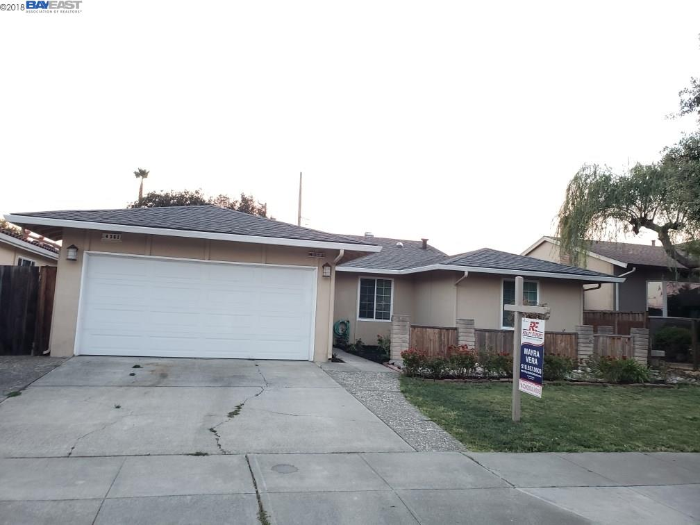 Buying or Selling FREMONT Real Estate, MLS:40834130, Call The Gregori Group 800-981-3134