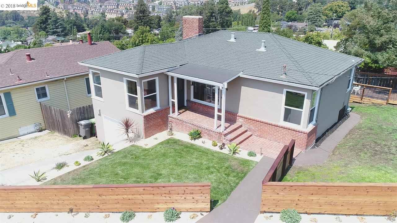 Buying or Selling OAKLAND Real Estate, MLS:40834165, Call The Gregori Group 800-981-3134