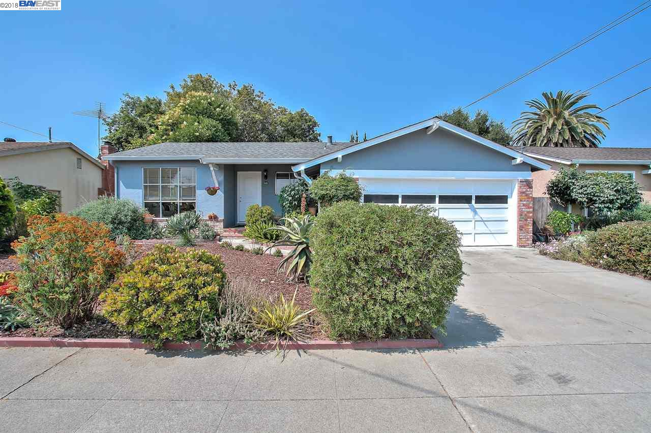 Buying or Selling SAN LEANDRO Real Estate, MLS:40834191, Call The Gregori Group 800-981-3134