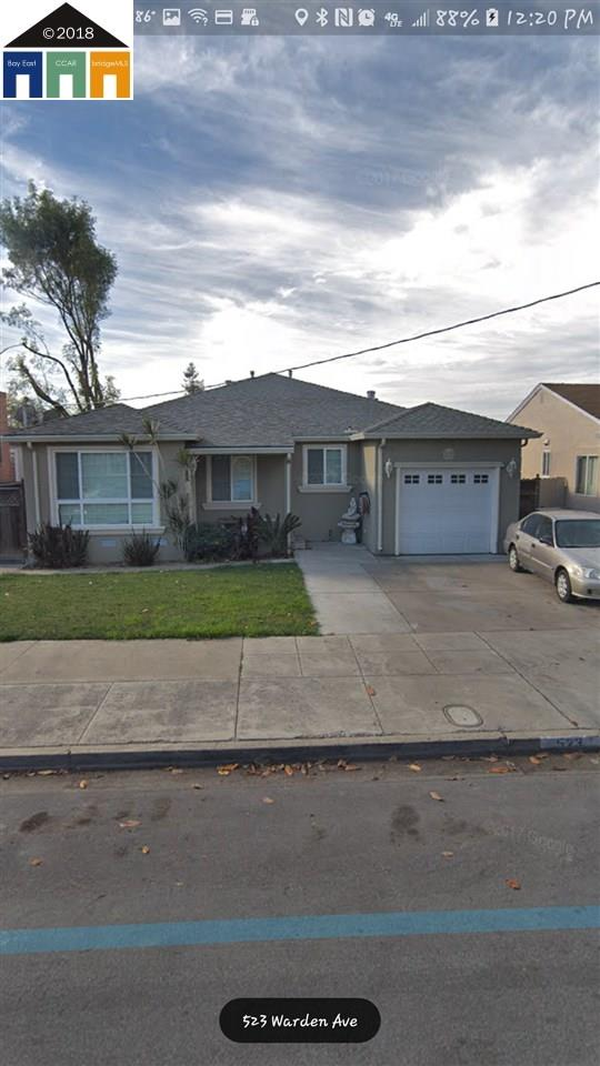 Buying or Selling SAN LEANDRO Real Estate, MLS:40834224, Call The Gregori Group 800-981-3134