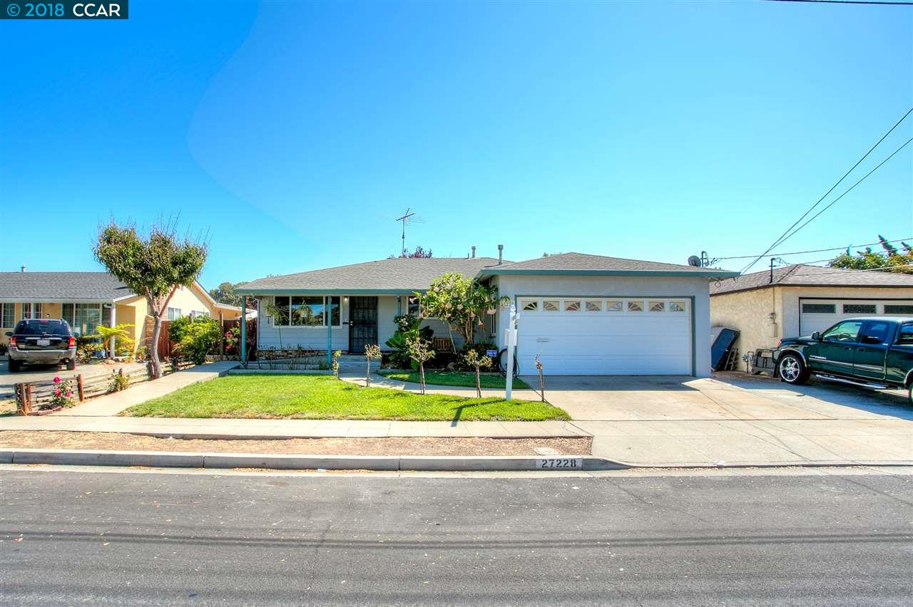 Buying or Selling HAYWARD Real Estate, MLS:40834233, Call The Gregori Group 800-981-3134