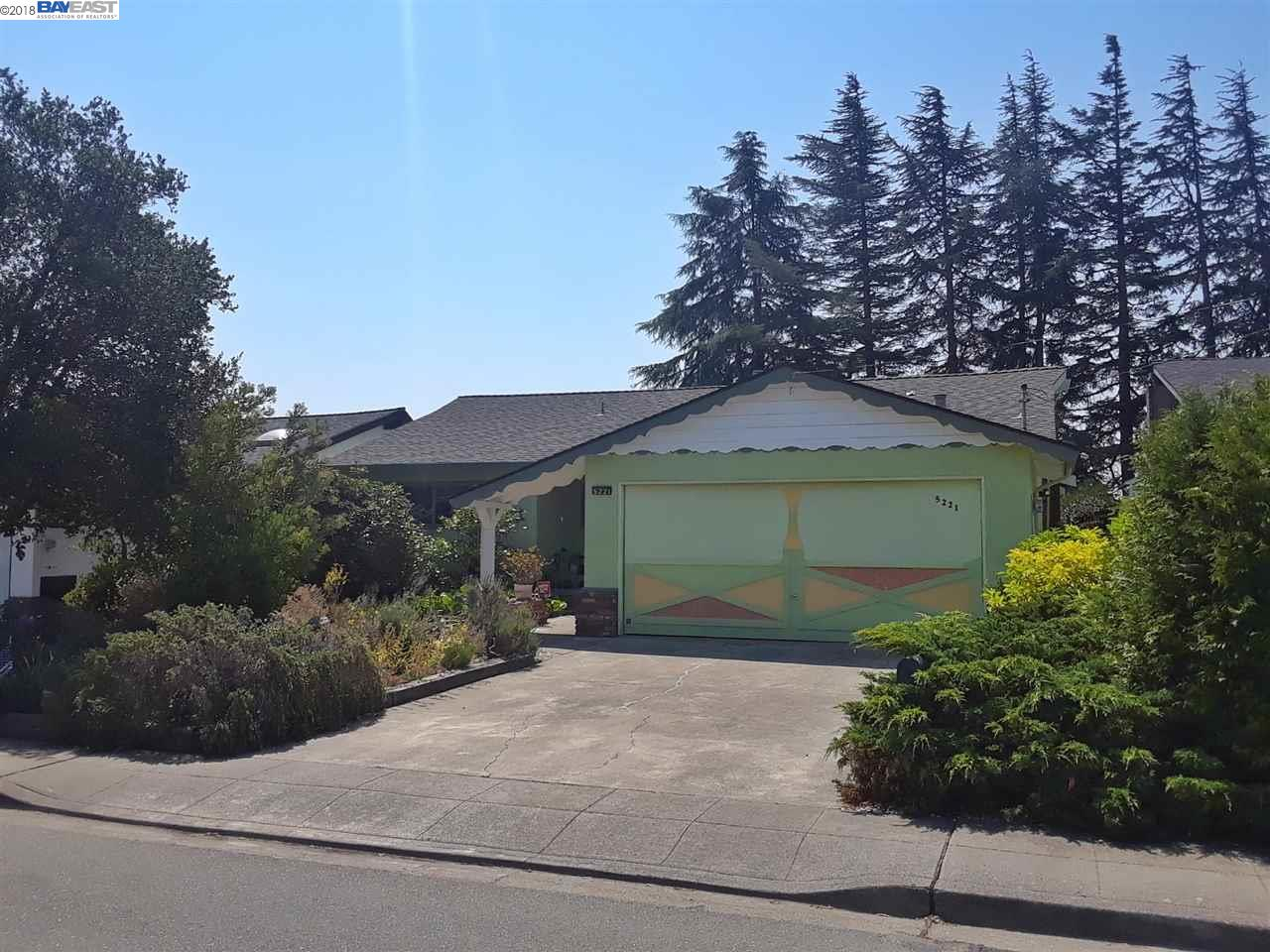 Buying or Selling CASTRO VALLEY Real Estate, MLS:40834339, Call The Gregori Group 800-981-3134