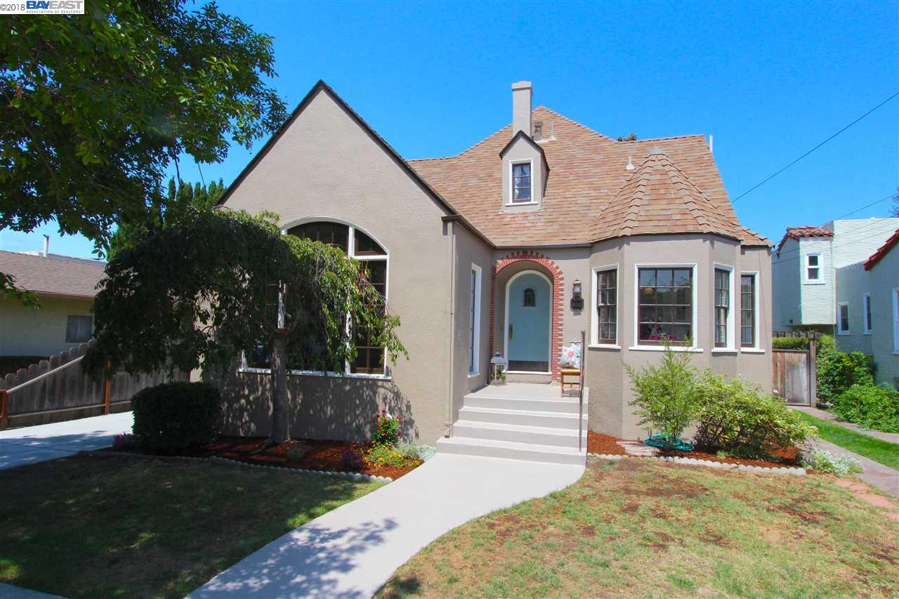 Buying or Selling SAN LEANDRO Real Estate, MLS:40834348, Call The Gregori Group 800-981-3134