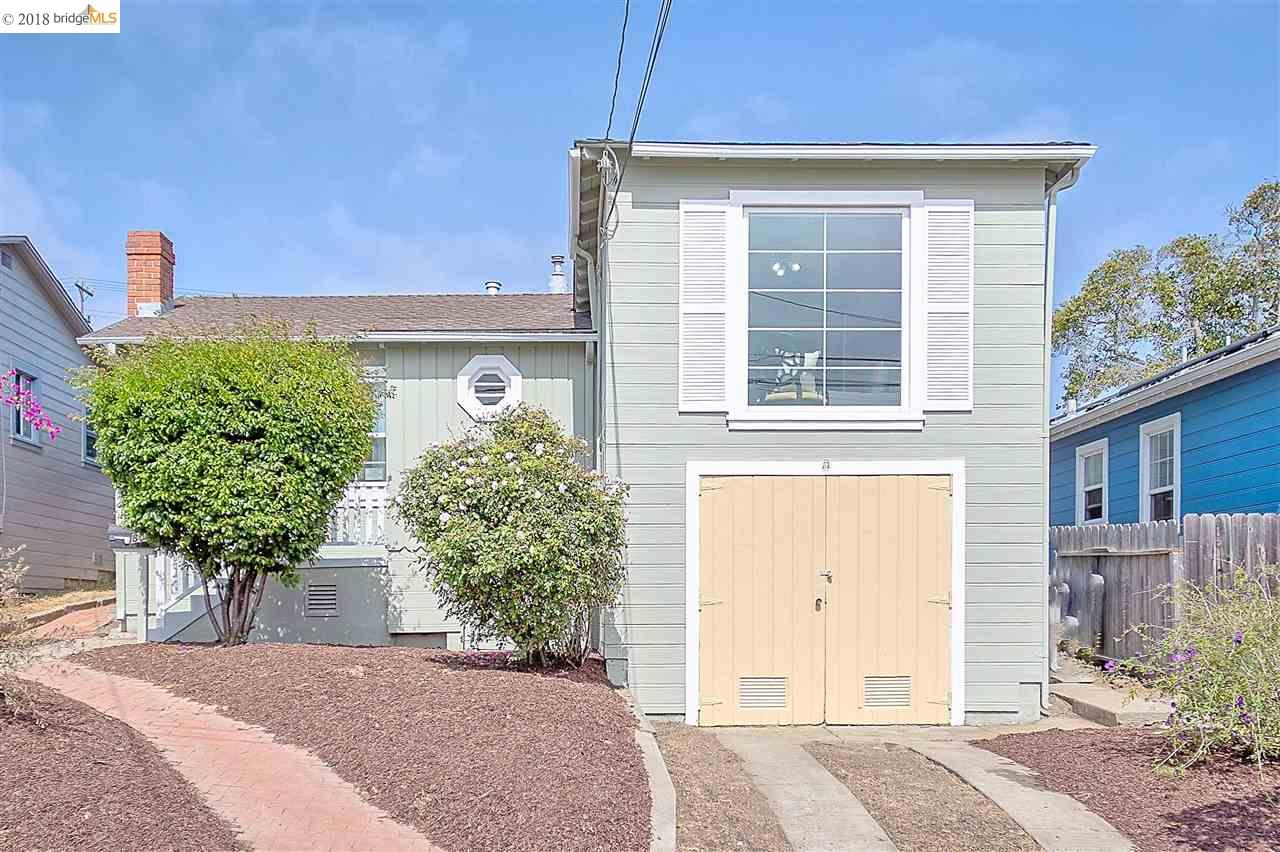 Buying or Selling EL CERRITO Real Estate, MLS:40834379, Call The Gregori Group 800-981-3134