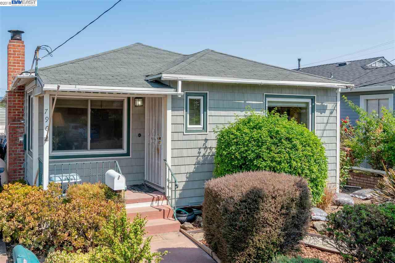 Buying or Selling SAN LEANDRO Real Estate, MLS:40834485, Call The Gregori Group 800-981-3134