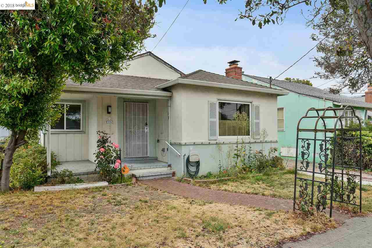 Buying or Selling SAN LEANDRO Real Estate, MLS:40834620, Call The Gregori Group 800-981-3134