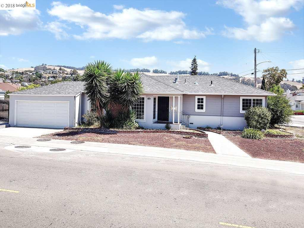 Buying or Selling SAN LEANDRO Real Estate, MLS:40834657, Call The Gregori Group 800-981-3134