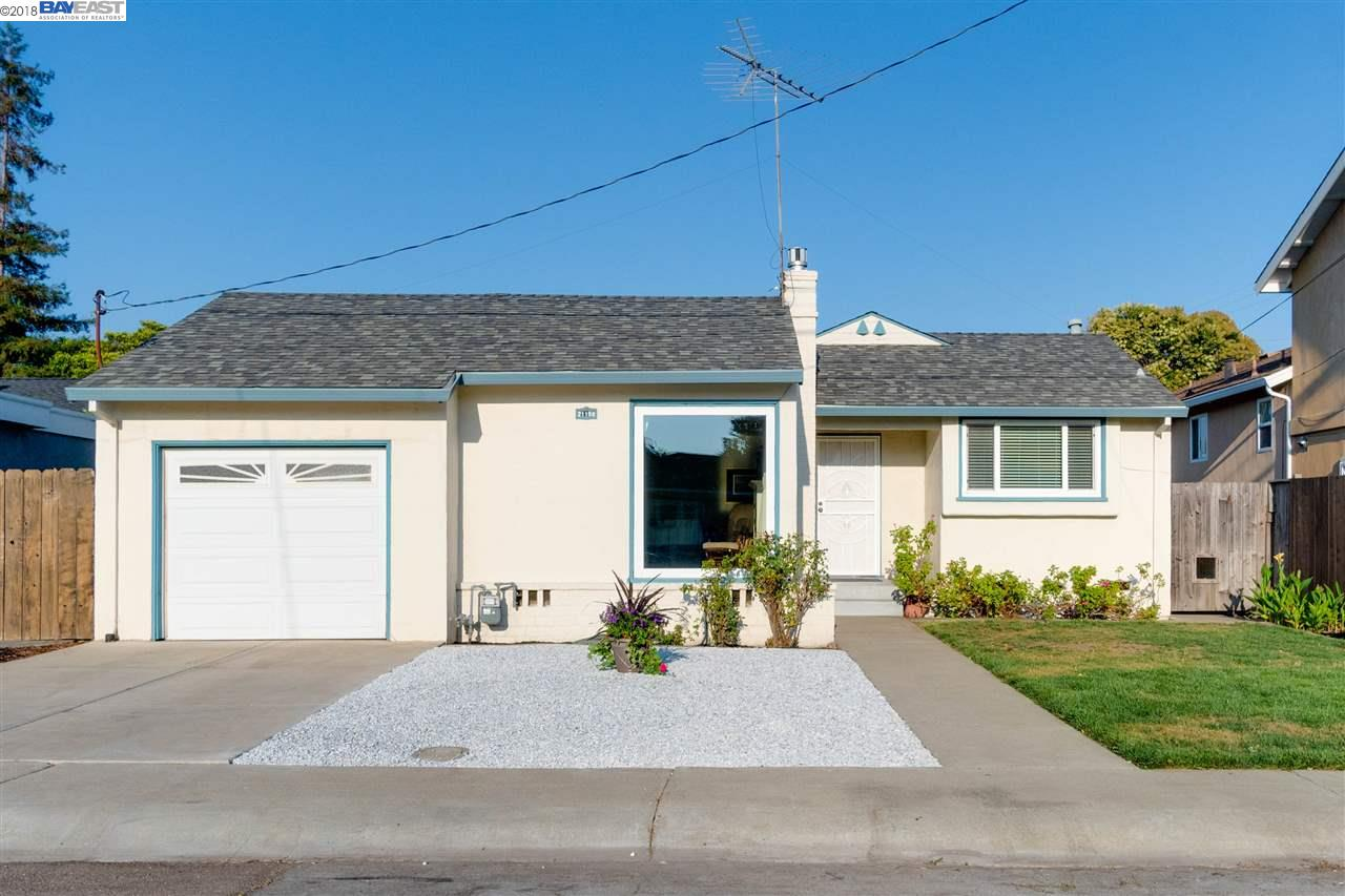 Buying or Selling CASTRO VALLEY Real Estate, MLS:40834659, Call The Gregori Group 800-981-3134