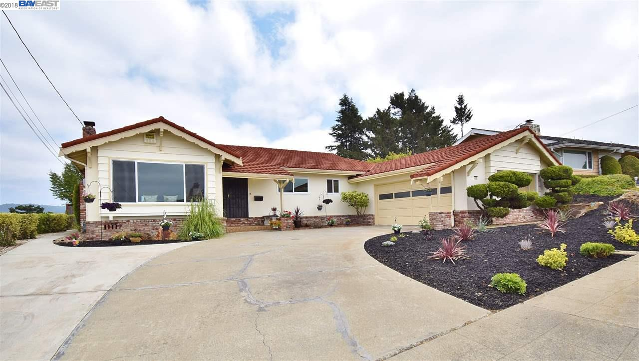 Buying or Selling SAN LEANDRO Real Estate, MLS:40834710, Call The Gregori Group 800-981-3134