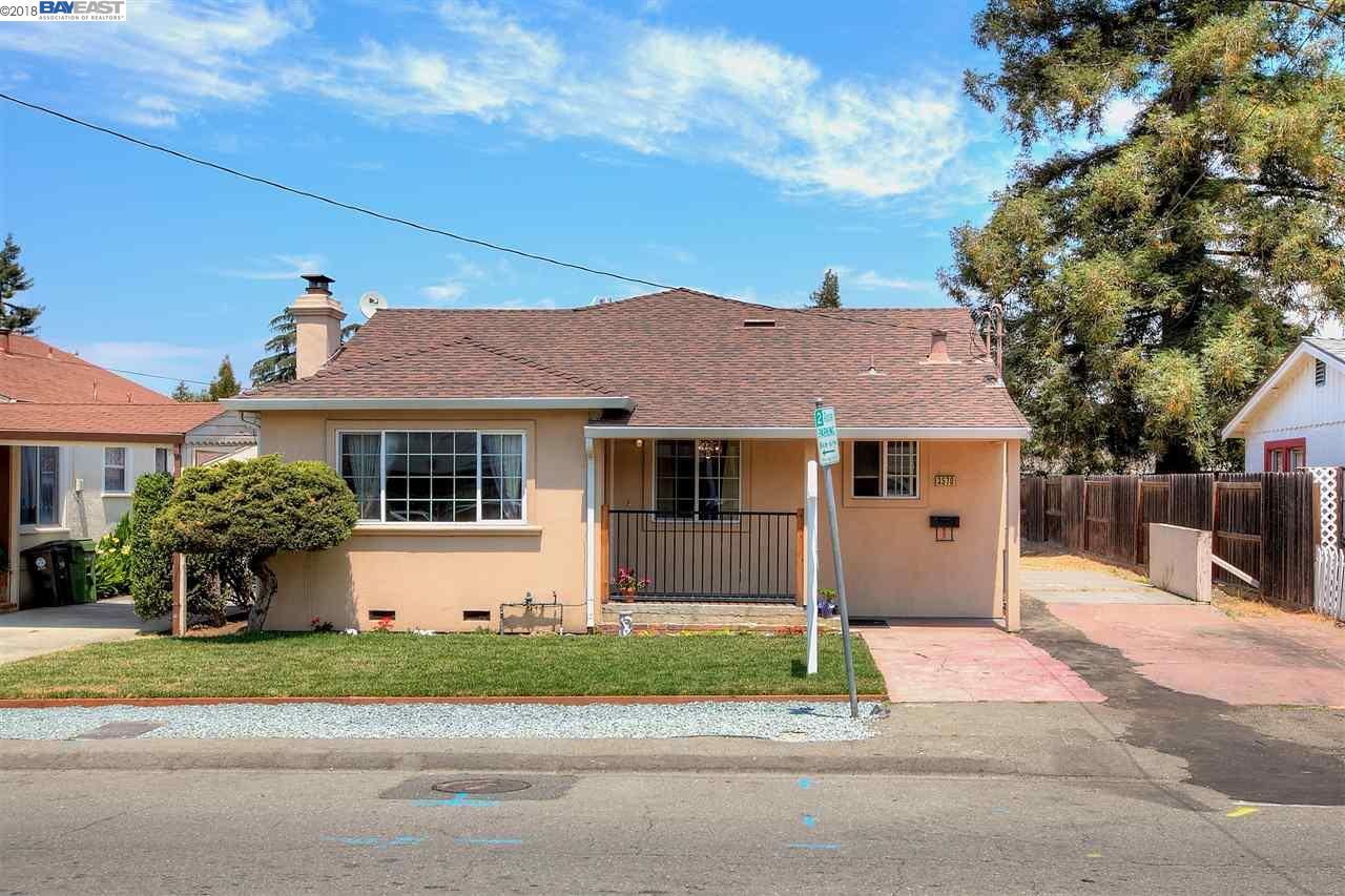 Buying or Selling CASTRO VALLEY Real Estate, MLS:40834738, Call The Gregori Group 800-981-3134