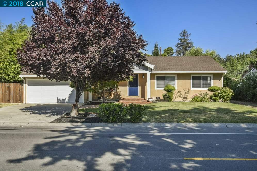 Buying or Selling PLEASANT HILL Real Estate, MLS:40834777, Call The Gregori Group 800-981-3134