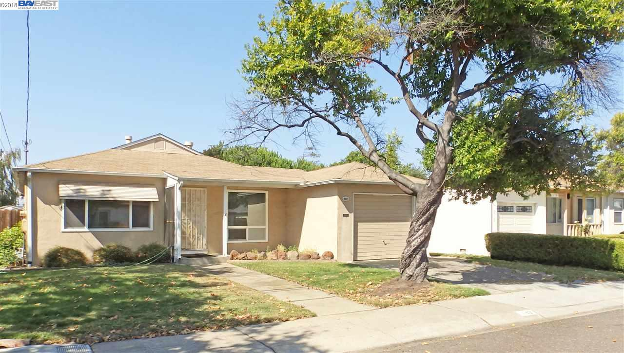 Buying or Selling SAN LEANDRO Real Estate, MLS:40834818, Call The Gregori Group 800-981-3134