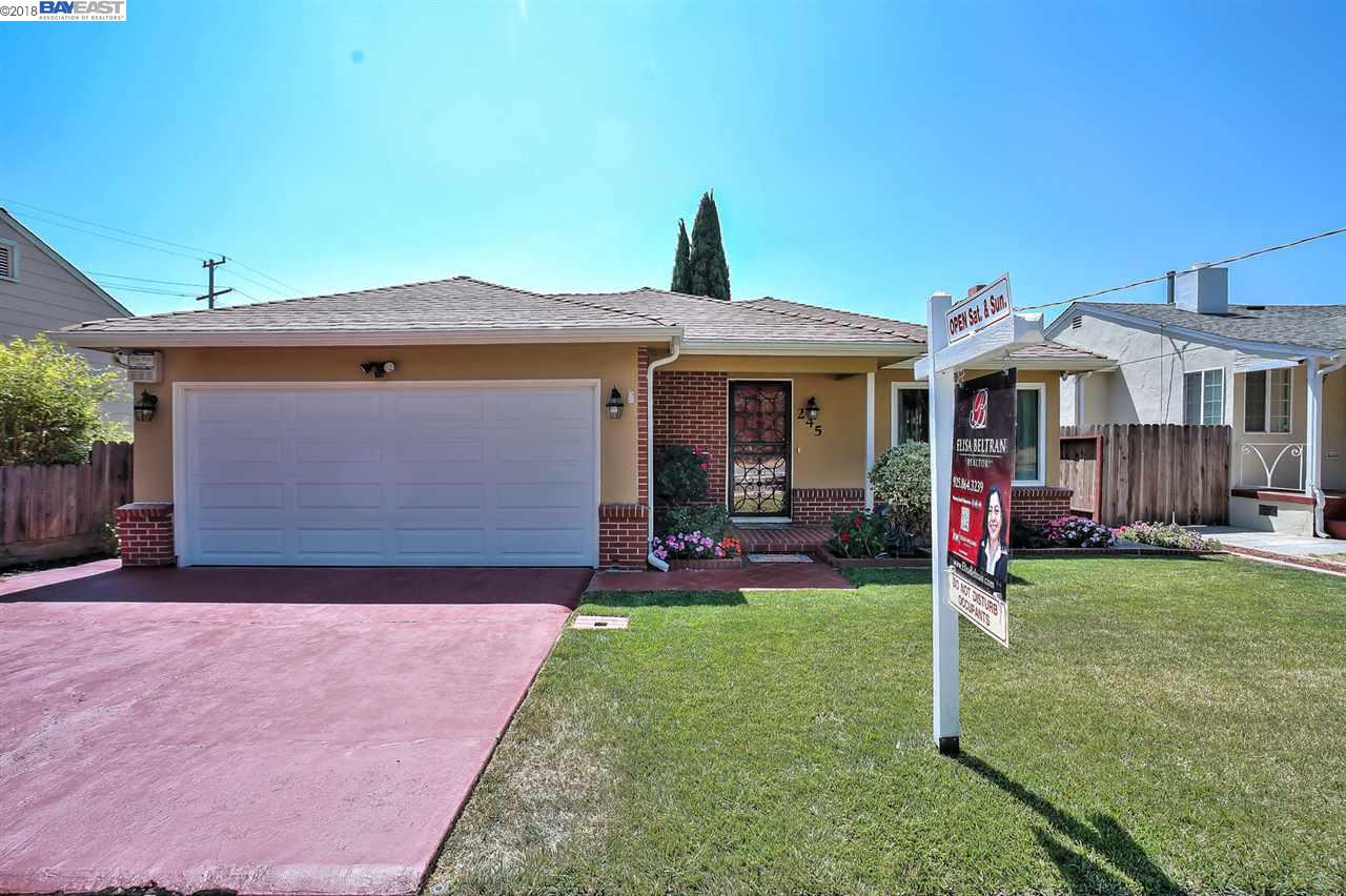 Buying or Selling SAN LEANDRO Real Estate, MLS:40834819, Call The Gregori Group 800-981-3134