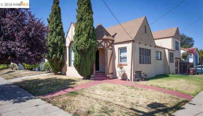 Buying or Selling OAKLAND Real Estate, MLS:40834880, Call The Gregori Group 800-981-3134