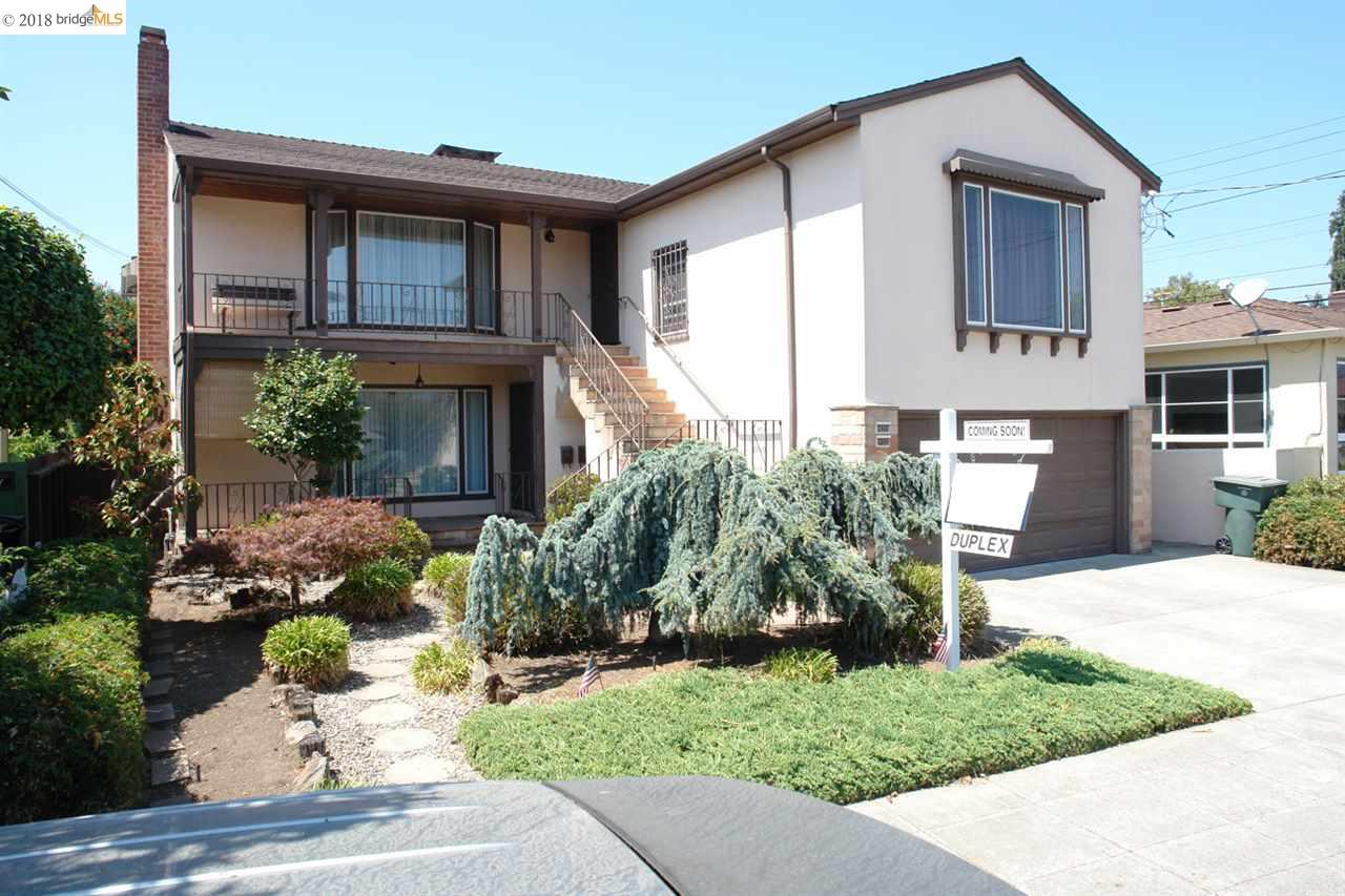 Buying or Selling SAN LEANDRO Real Estate, MLS:40834929, Call The Gregori Group 800-981-3134