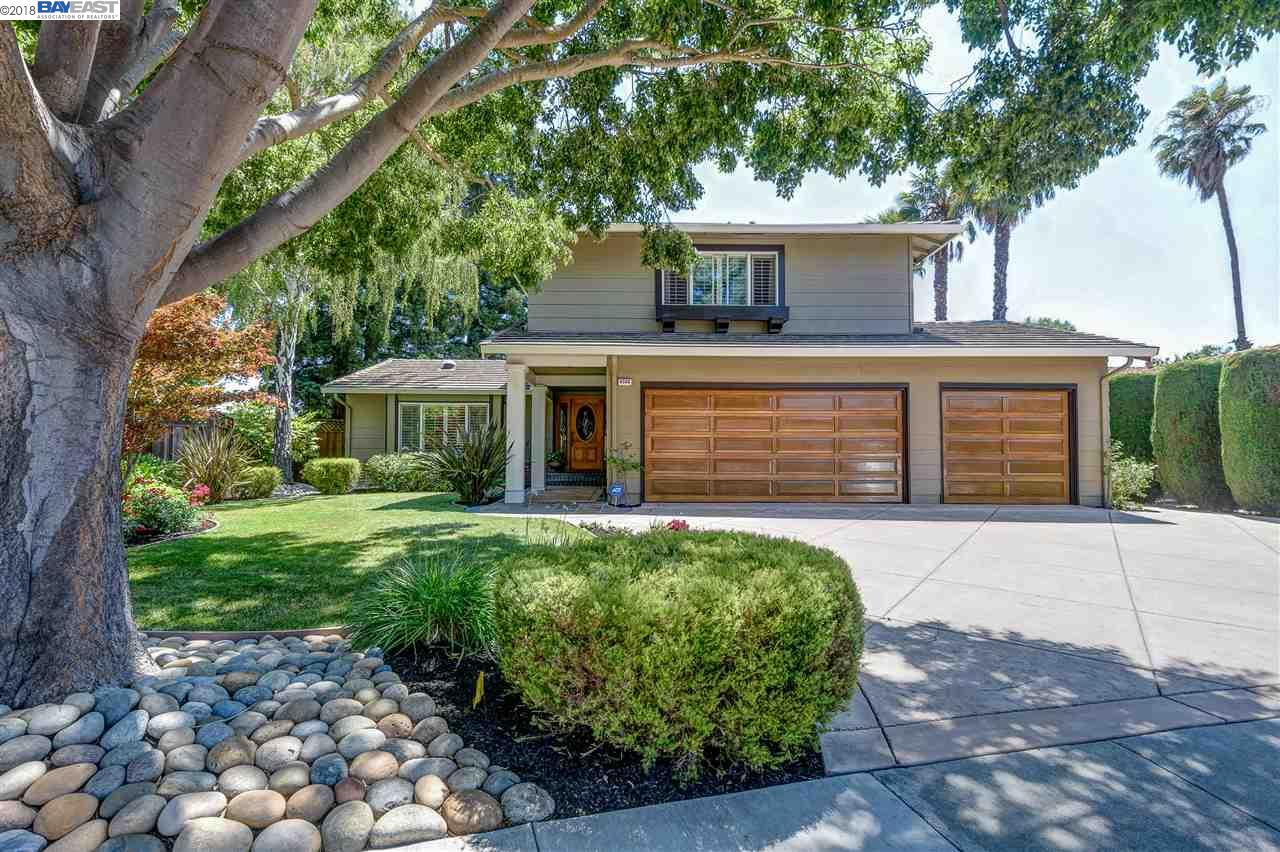 Buying or Selling PLEASANTON Real Estate, MLS:40834946, Call The Gregori Group 800-981-3134