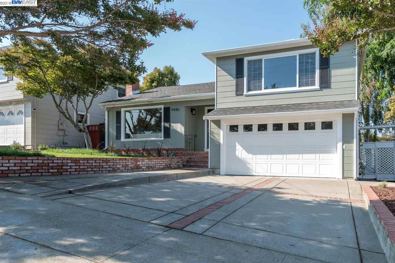 Buying or Selling CASTRO VALLEY Real Estate, MLS:40834996, Call The Gregori Group 800-981-3134