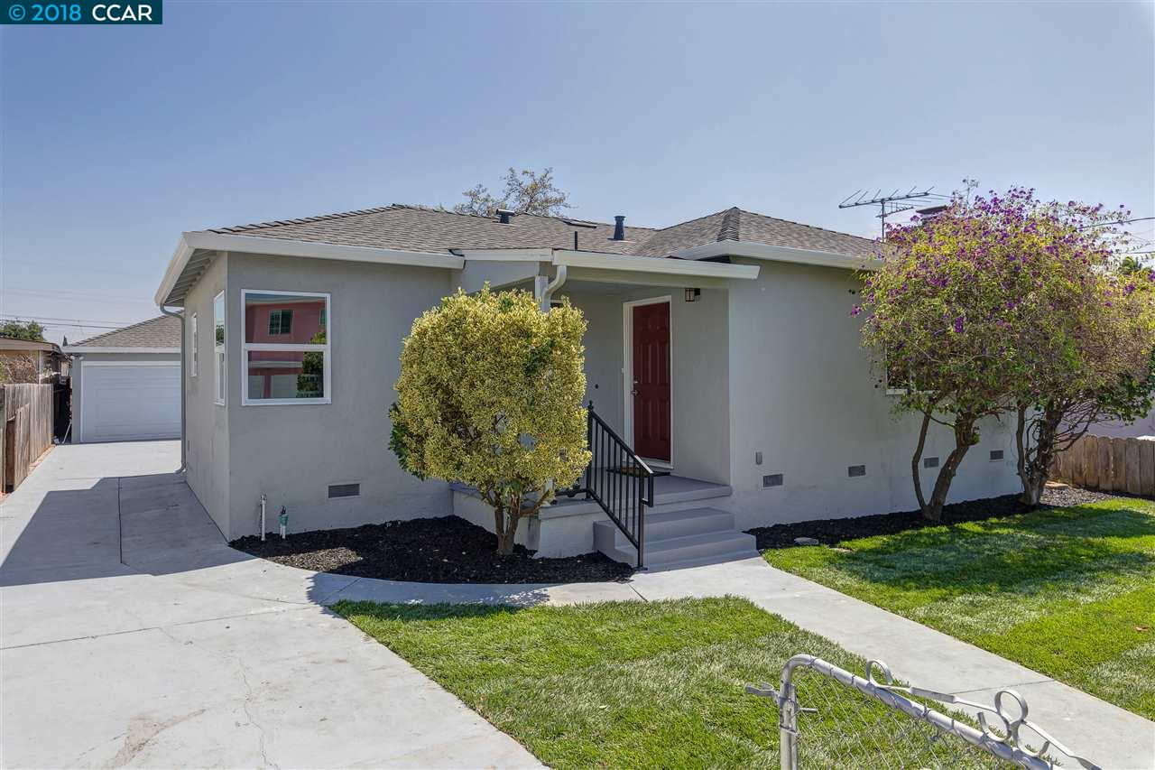 Buying or Selling SAN LEANDRO Real Estate, MLS:40835002, Call The Gregori Group 800-981-3134