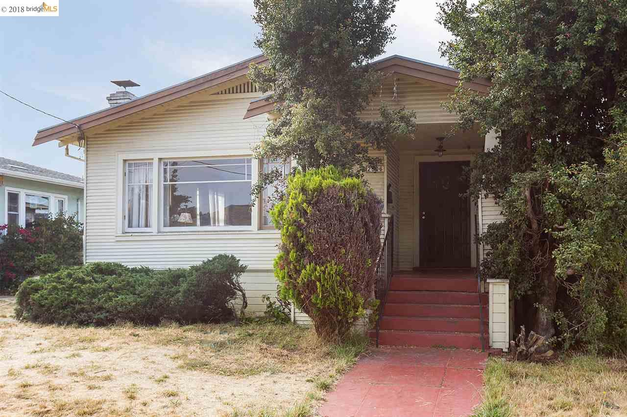Buying or Selling OAKLAND Real Estate, MLS:40835017, Call The Gregori Group 800-981-3134