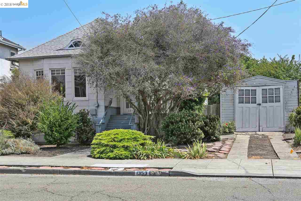 Buying or Selling BERKELEY Real Estate, MLS:40835413, Call The Gregori Group 800-981-3134