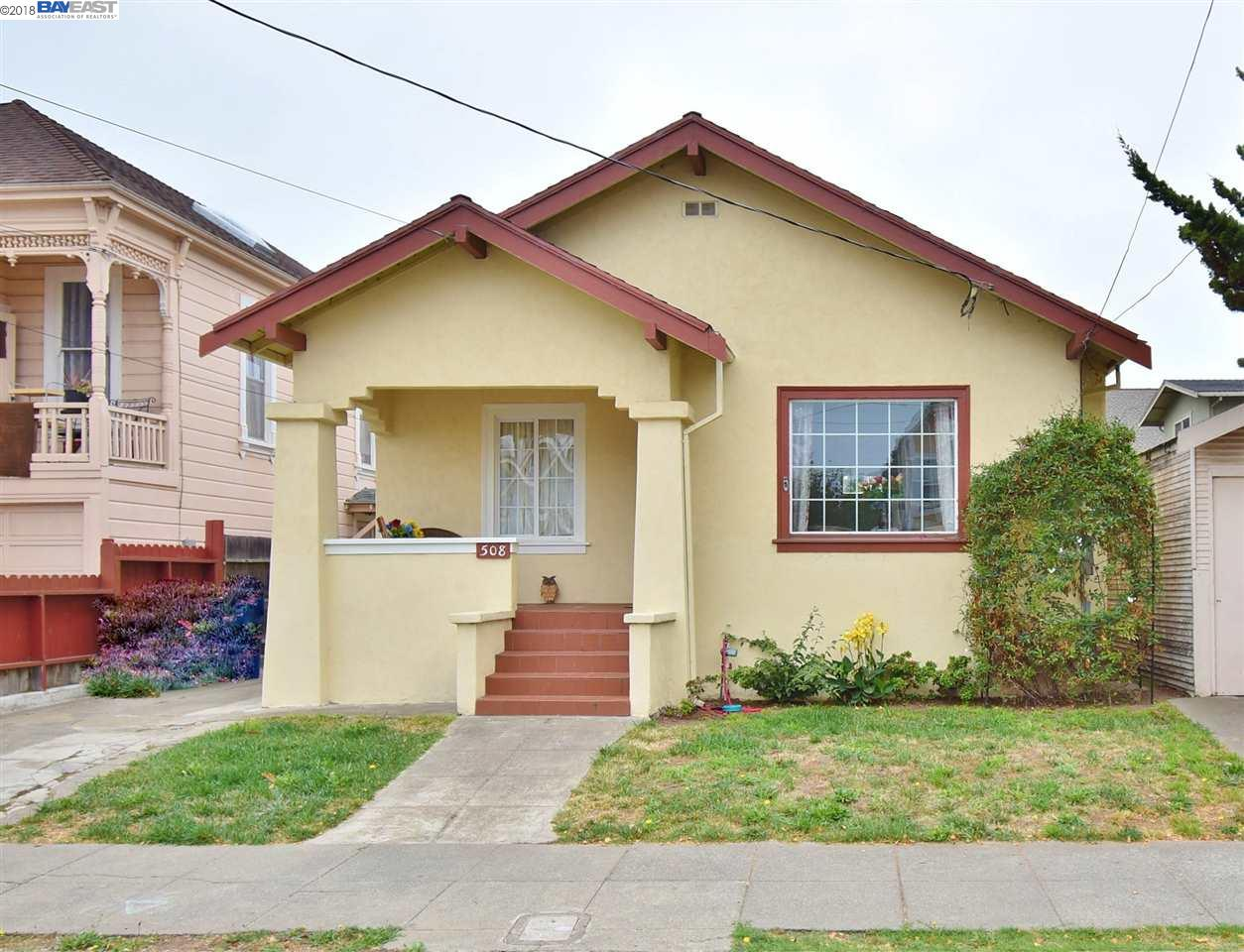 Buying or Selling ALAMEDA Real Estate, MLS:40835599, Call The Gregori Group 800-981-3134