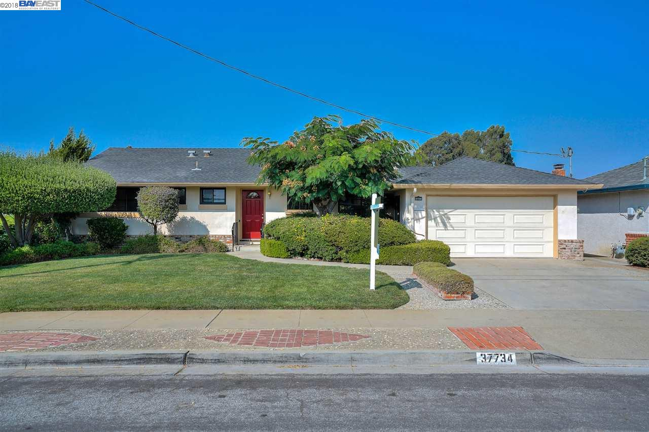 Buying or Selling FREMONT Real Estate, MLS:40835604, Call The Gregori Group 800-981-3134