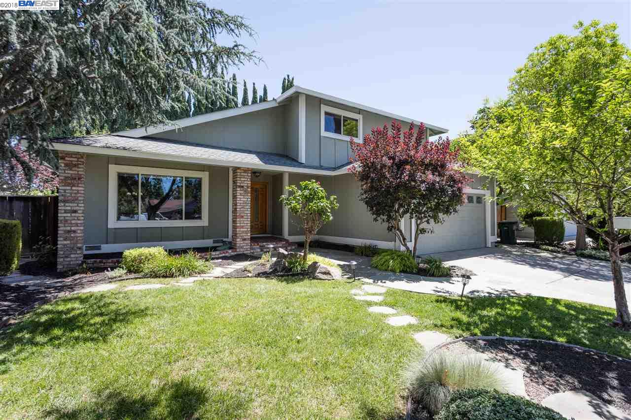 Buying or Selling PLEASANTON Real Estate, MLS:40835716, Call The Gregori Group 800-981-3134