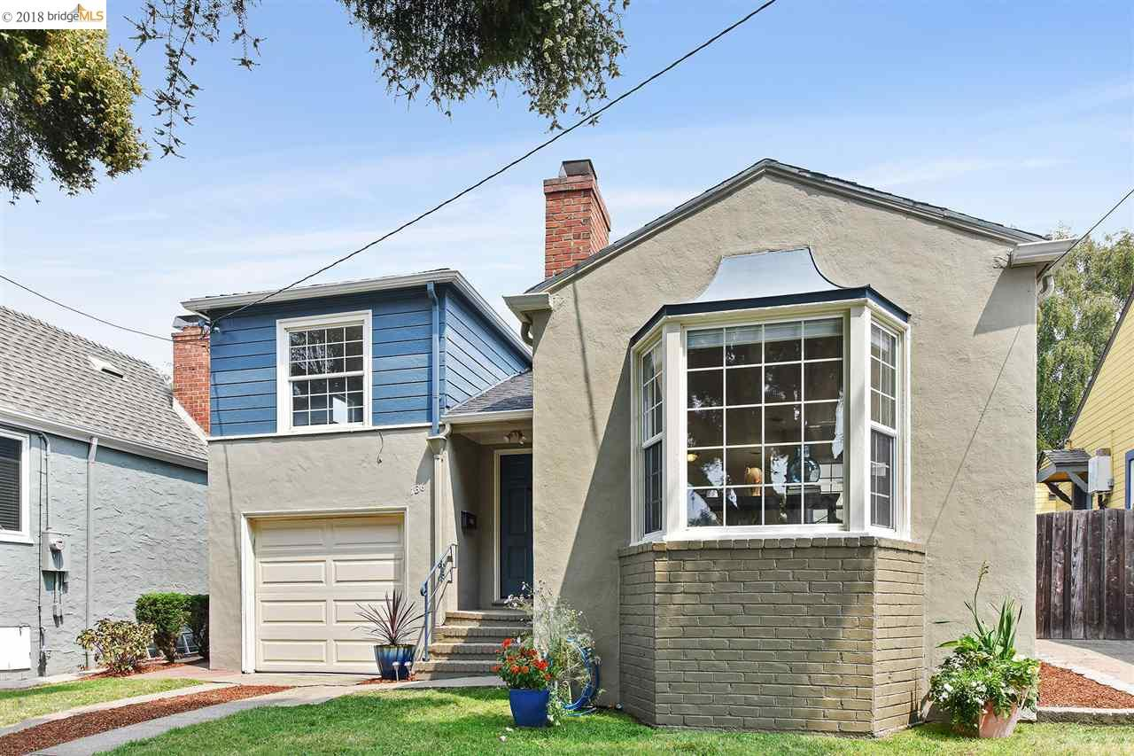 Buying or Selling EL CERRITO Real Estate, MLS:40835718, Call The Gregori Group 800-981-3134