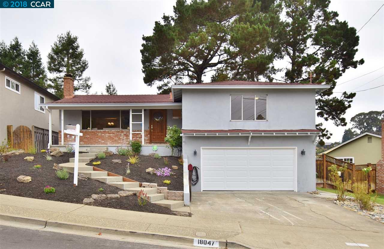 Buying or Selling CASTRO VALLEY Real Estate, MLS:40835733, Call The Gregori Group 800-981-3134