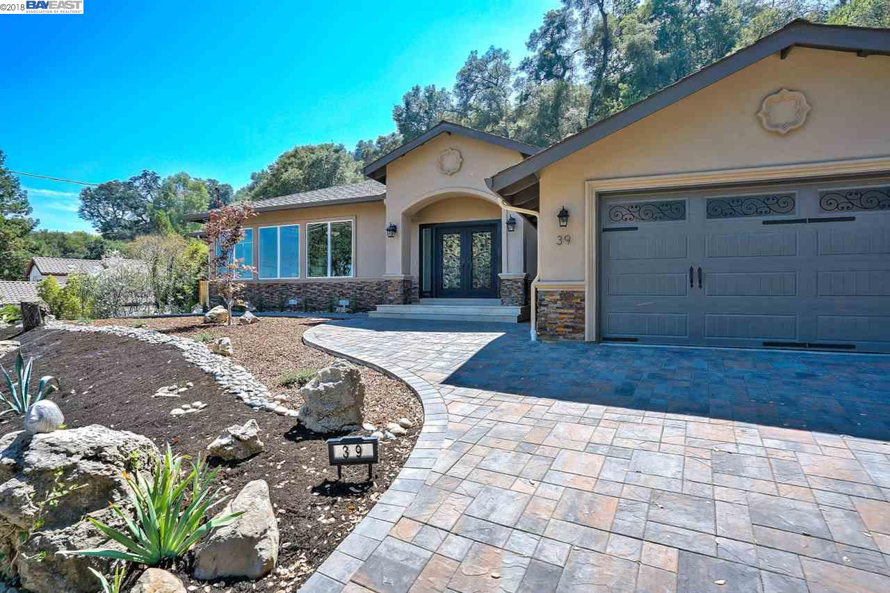 Buying or Selling PLEASANTON Real Estate, MLS:40835964, Call The Gregori Group 800-981-3134