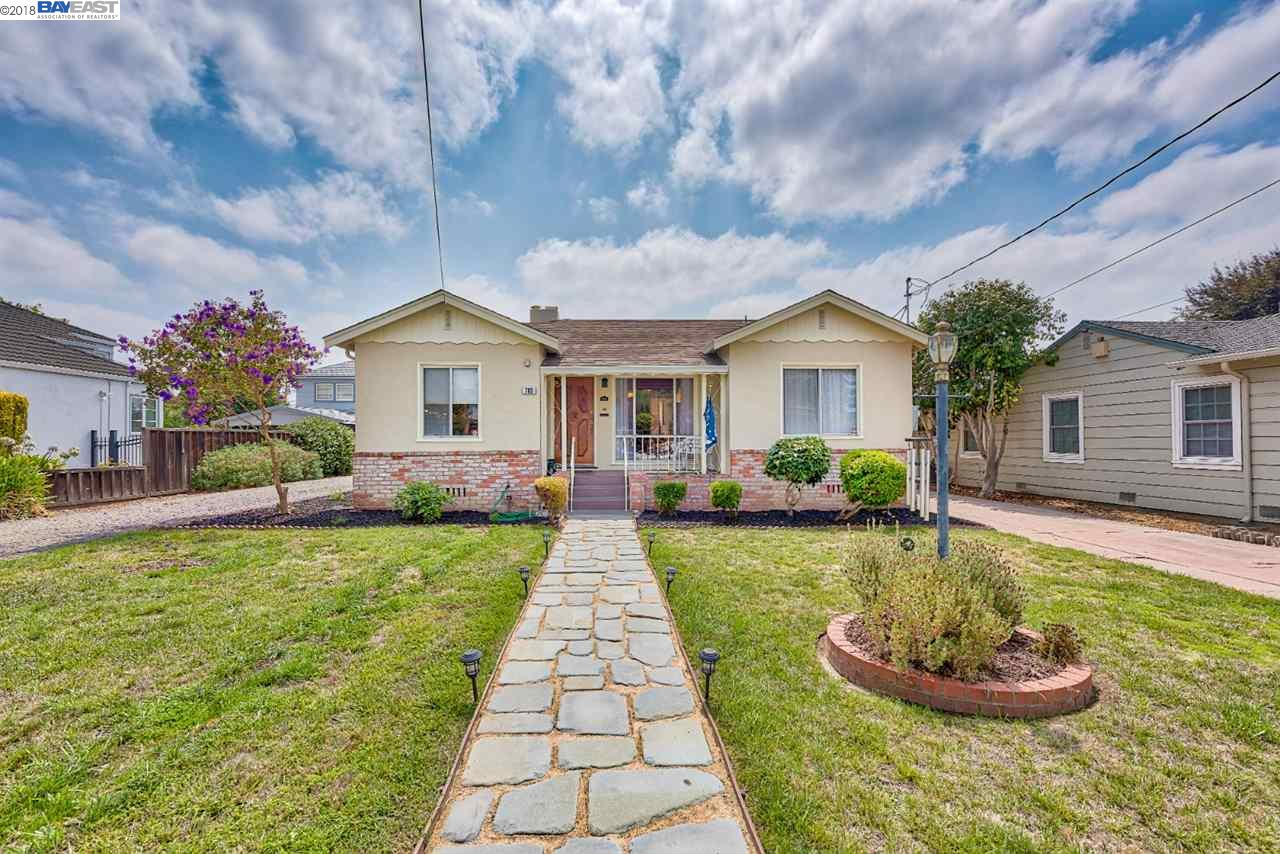 Buying or Selling SAN LEANDRO Real Estate, MLS:40836006, Call The Gregori Group 800-981-3134