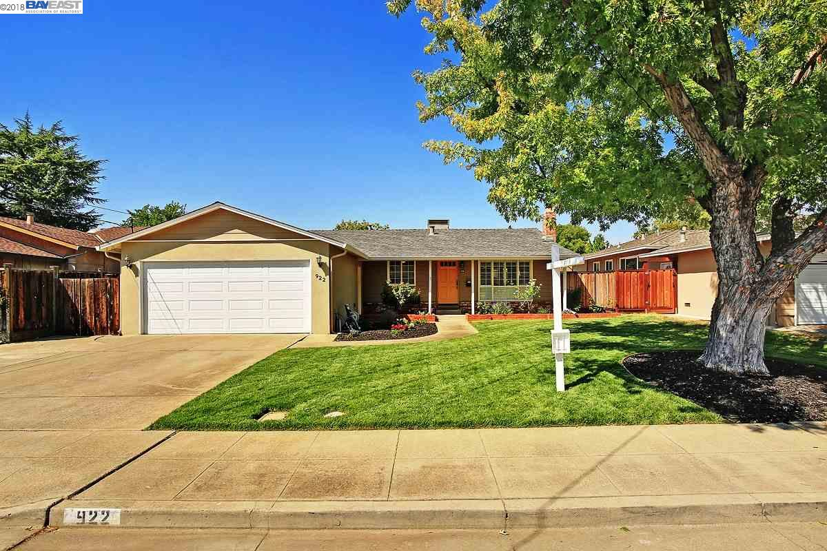 Buying or Selling LIVERMORE Real Estate, MLS:40836282, Call The Gregori Group 800-981-3134