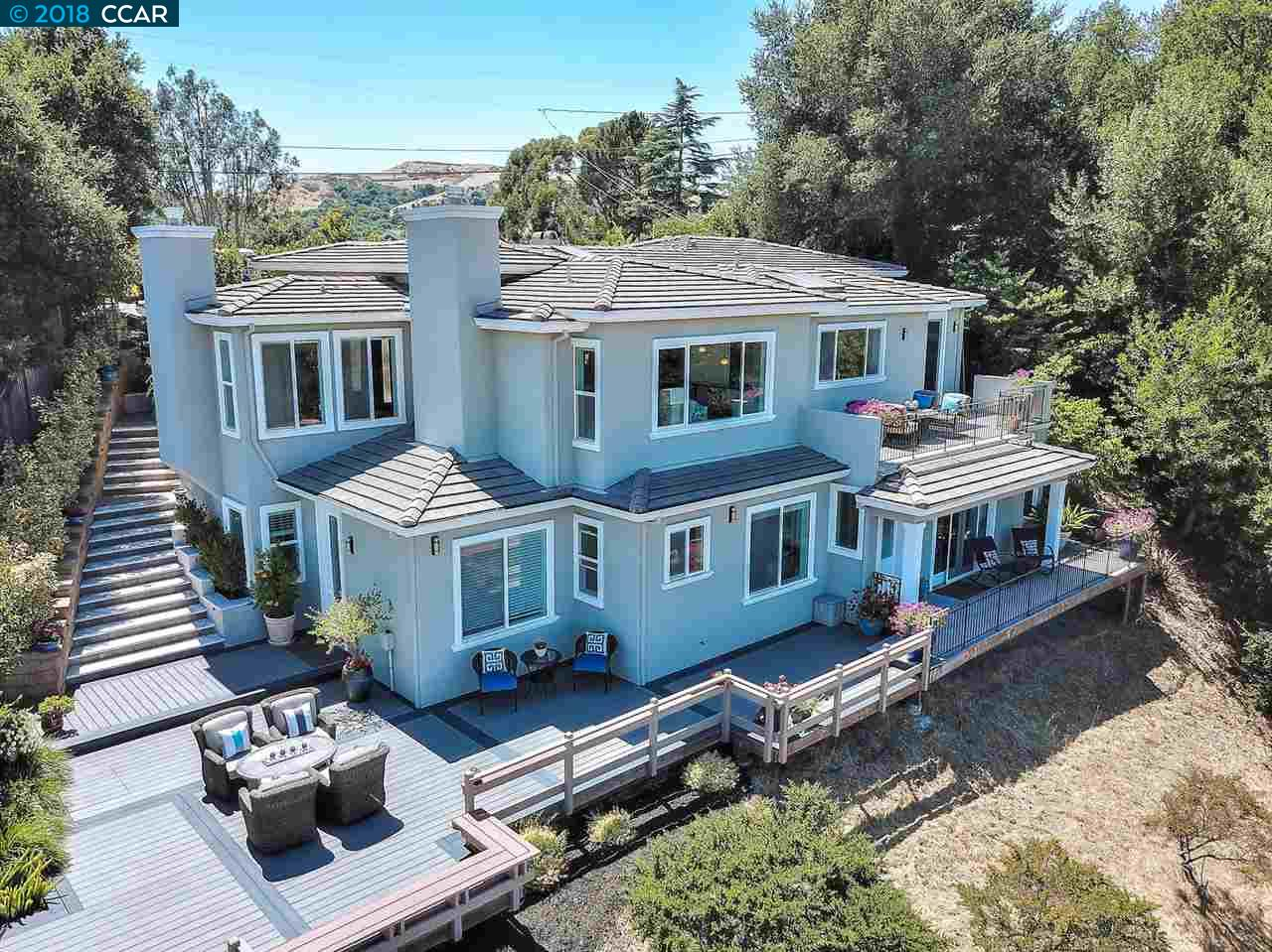Buying or Selling ORINDA Real Estate, MLS:40836400, Call The Gregori Group 800-981-3134