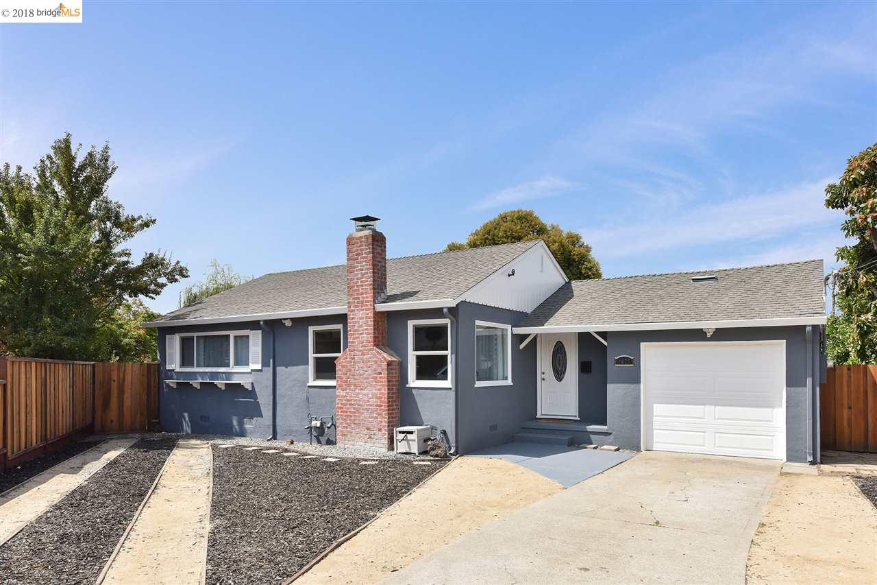 Buying or Selling SAN LEANDRO Real Estate, MLS:40836510, Call The Gregori Group 800-981-3134