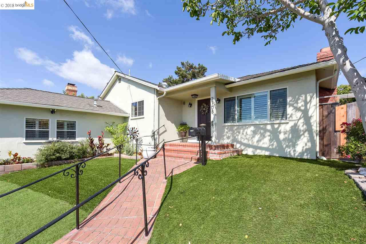 Buying or Selling EL CERRITO Real Estate, MLS:40836543, Call The Gregori Group 800-981-3134
