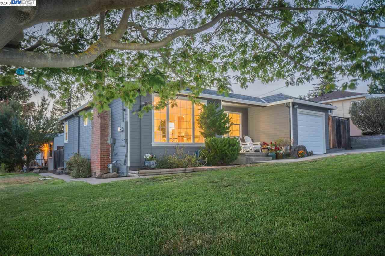 Buying or Selling CASTRO VALLEY Real Estate, MLS:40836661, Call The Gregori Group 800-981-3134