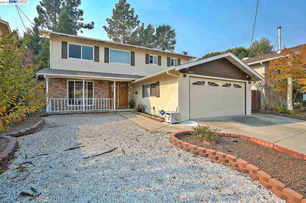 Buying or Selling SAN LEANDRO Real Estate, MLS:40836716, Call The Gregori Group 800-981-3134